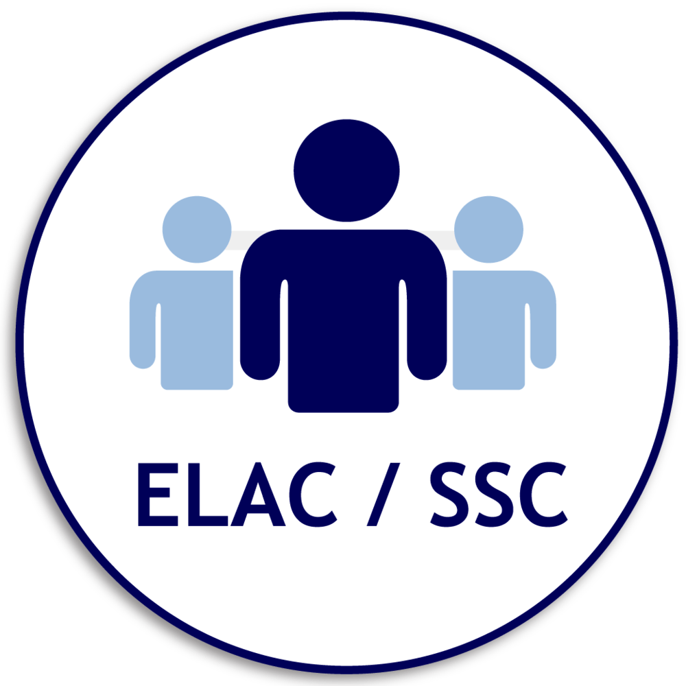 Click for ELAC and SSC