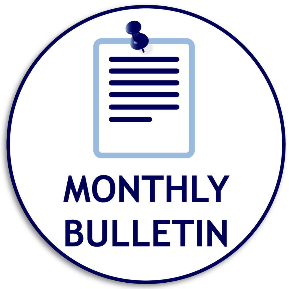 Click for Monthly Bulletin